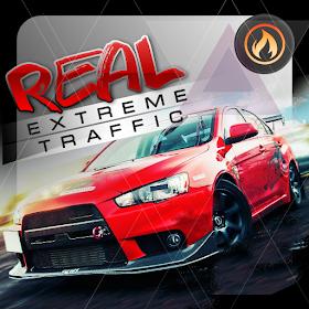 Real Traffic Simulator Racing