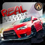 Real Traffic Simulator Racing Icon