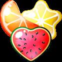 Fun Fruit Crush icon