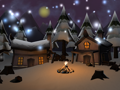 Winter Time- screenshot thumbnail