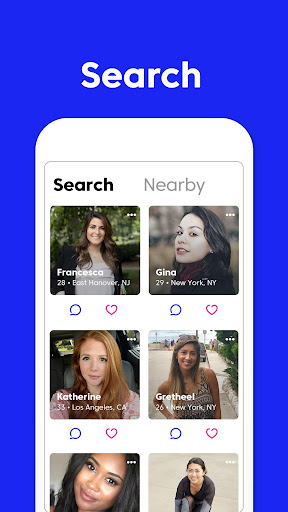 Match Dating: Chat, Date & Meet Someone New 20.10.00 screenshots 4