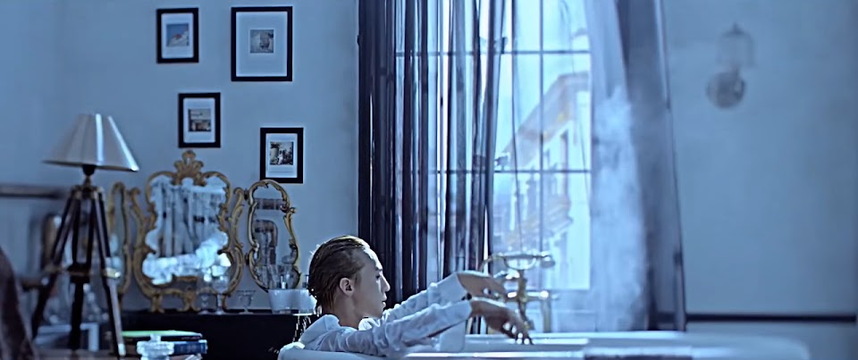 bathtub - gdragon that xx