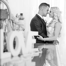 Wedding photographer Gábor F Nagy (nagy). Photo of 25.08.2016