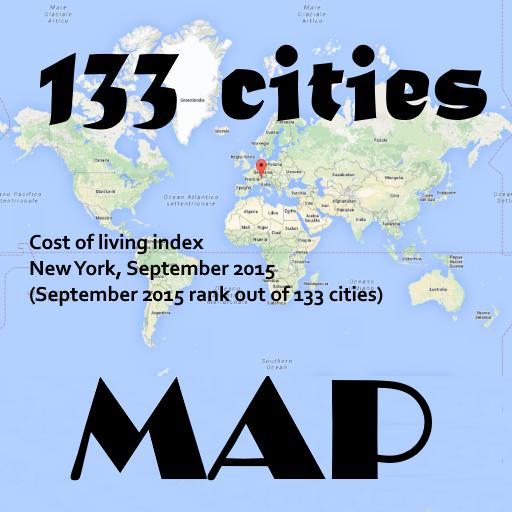 Android aplikacija Belgrade Map