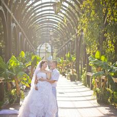 Wedding photographer Andrey Malen (armalyon). Photo of 08.11.2015