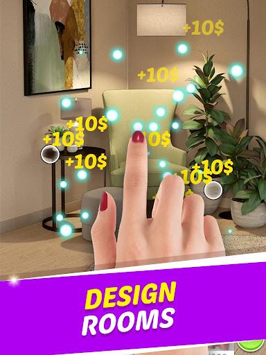 Lucky Home - Houseu00a0Design & Decor to Win Big filehippodl screenshot 13
