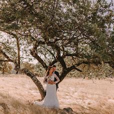 Wedding photographer Raúl Ramos díaz (fotografiaraulra). Photo of 28.08.2017
