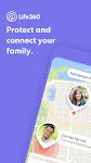 screenshot of Life360 - Family Locator, GPS Tracker