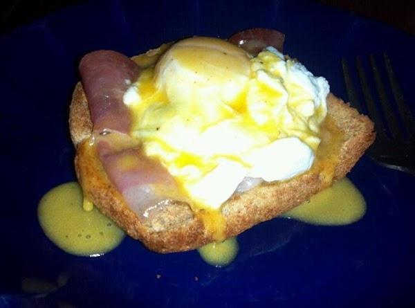 The New Eggs Benedict Recipe