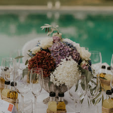 Wedding photographer Yuliya Longo (YuliaLongo1). Photo of 12.01.2018