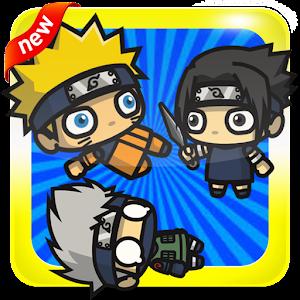 Descargar naruto mobile : naruto vs sasuke shippuden 1 para
