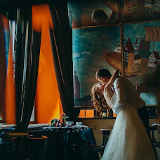 Wedding photographer Sergey Sivyakov (Sewa). Photo of 24.06.2014