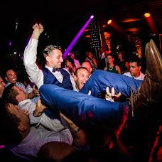 Wedding photographer Gonzalo Anon (gonzaloanon). Photo of 22.05.2017