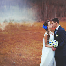 Wedding photographer Anastasiya Shenkel (missvilis). Photo of 05.05.2015