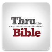 Thru The Bible Verse By Verse Android APK Download Free By Subsplash Inc