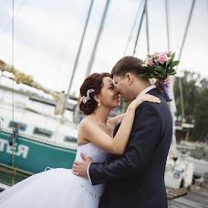 Wedding photographer Viktoriya Kutovaya (vikasonic). Photo of 14.01.2016