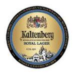 Logo of Kaltenberg König Ludwig Weissbier Hell