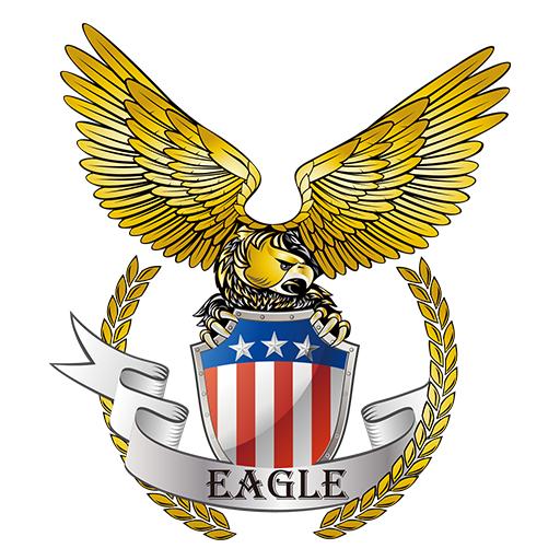 VGA-EAGLE
