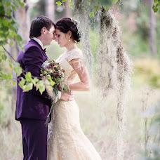 Wedding photographer Anna Spicyna (Spitsyna). Photo of 20.01.2015