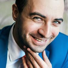Wedding photographer Vadim Kaminskiy (steineranden). Photo of 29.01.2016
