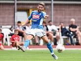 Gennaro Gattuso volgt Ancelotti op als trainer van Napoli en Dries Mertens