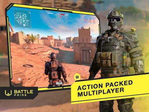 Battle Prime Online screenshot 14