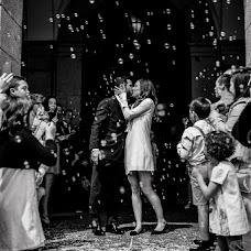 Fotograful de nuntă Javi Calvo (javicalvo). Fotografia din 24.04.2018