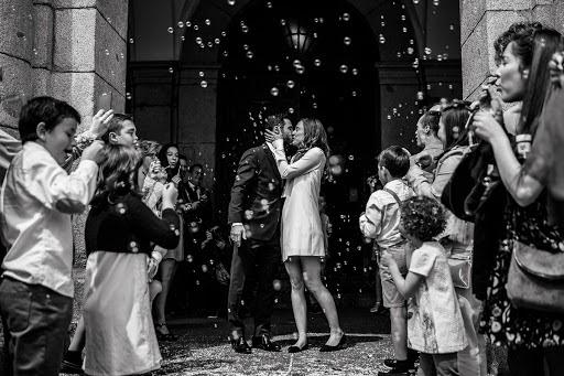Fotógrafo de bodas Javi Calvo (javicalvo). Foto del 24.04.2018