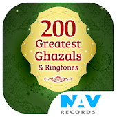 200 Greatest Ghazals