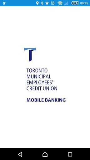 TMECU Mobile Banking