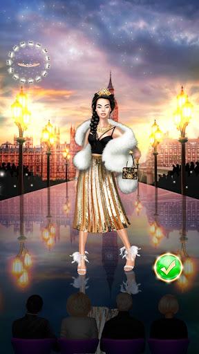 Fashion - Girl Games  screenshots 19