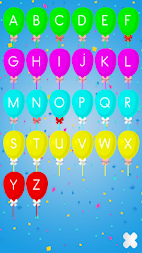 Alphabet ABC Kids Pro : Letters Writing Games APK screenshot thumbnail 4