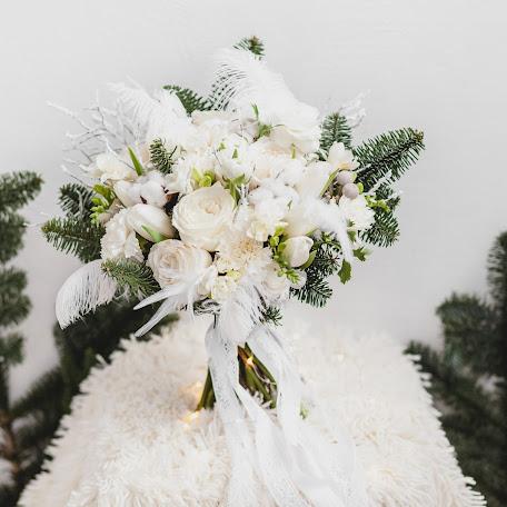Wedding photographer Denis Ganenko (Finix). Photo of 03.01.2018