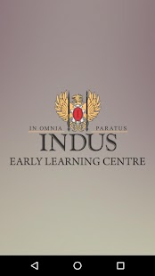 Download Indus Early Learning Center For PC Windows and Mac apk screenshot 1