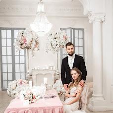 Esküvői fotós Olga Kochetova (okochetova). Készítés ideje: 09.03.2016