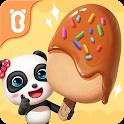 Little Panda's Summer: Ice Cream Bars icon