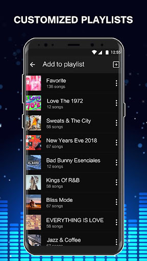 Music Player - Offline Music Player & MP3 Player 1.1 app download 2