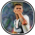 Dybala wallpaper-juve- Argentina icon