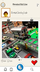 LEGO® Life: Safe Social Media for Kids Apk Download Free for PC, smart TV