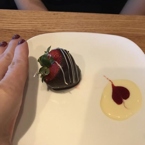$3 Strawberry