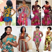 African Print fashion ideas