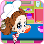 Food Court Fever Cooking Games