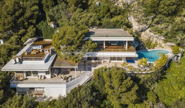 Villa avec jardin Roquebrune-Cap-Martin