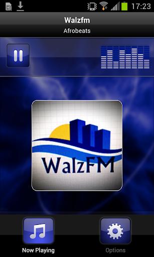Walzfm