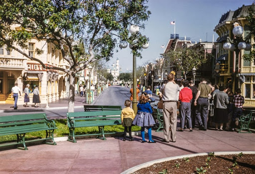 Learn Why the Lines at Disney Parks Never Seem Too Bad