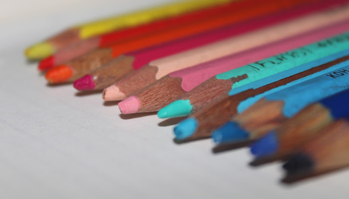 Colors  di CarlottaFaccini