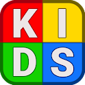 Kids Educational Game Free icon