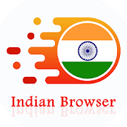 Indian Browser-Fast Downloader And Secure Browser
