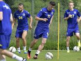 """Alessandro Cerigioni wil zich tonen met Waasland-Beveren: """"Deze ploeg is vorig jaar onterecht afgeschoten"""""""