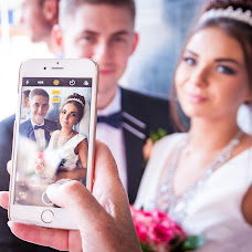 Wedding photographer Sergey Maksimov (SAM73). Photo of 05.10.2017